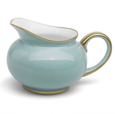 NEW Limoges Legle Pastel Blue Cream Jug
