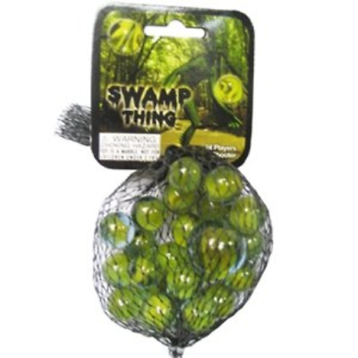 Marbles: Swamp Thing