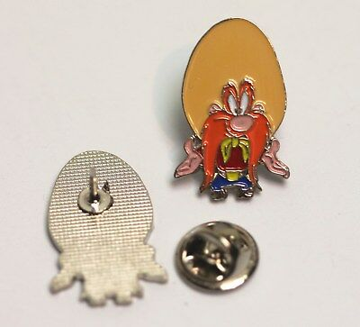 Yosemite Sam Pin (Pw 277)