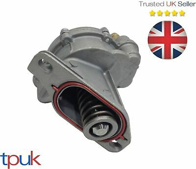 Brake Vacuum Pump Servo + Gasket For Vw Volkswagen Lt Transporter 2.5 074145100A