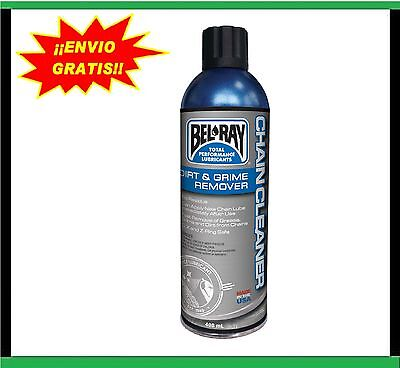 Spray 400 ml Bel-Ray Chain Cleaner