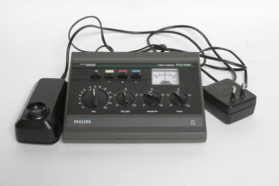 Philips System 2000 Colour Analyser
