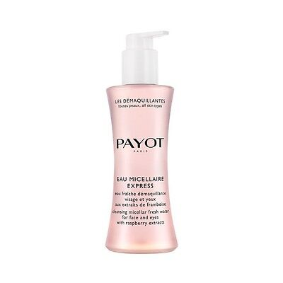 PAYOT Eau Micellaire Express Grand Model 400ml