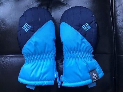 Columbia  Baby Infant Chippewa Mitten-Exellent condition