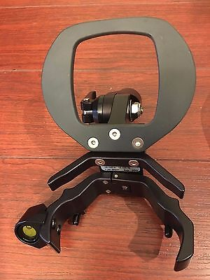 Trimble Monopole Bracket P/N 93576-00
