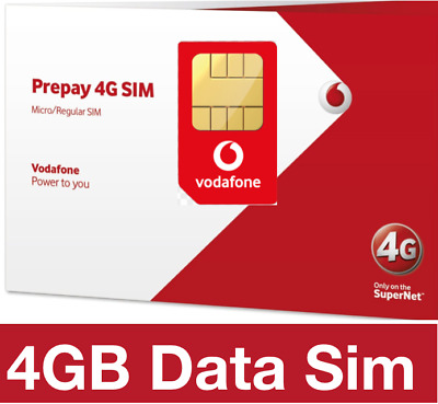 Virgin Mobile Pay as you go Trio Official Sim Card, Preloaded with £10 Credit