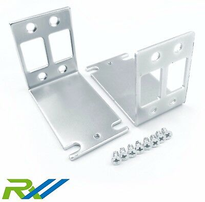 RoutersWholesale - ACS-1800-RM-19 - 19inch Rack Mount Kit for Cisco 1800 Series