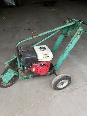 Roof Cutter/  Garlock Commercial Roofing Cutter/ Roofing Equipment
