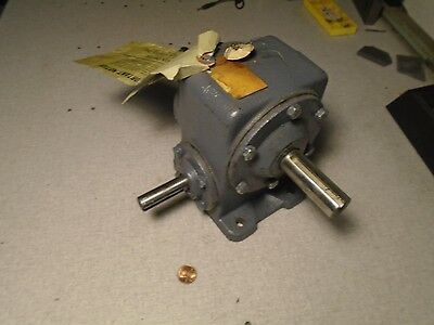WINSMITH 3CB Gearbox Speed Reducer
