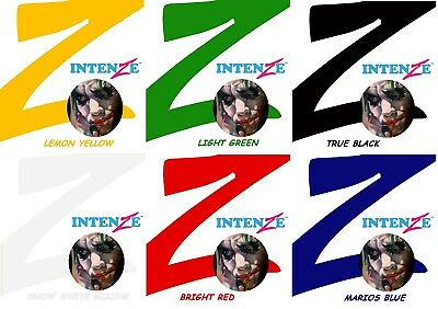 Intenze Ink Profi Tattoofarben Set Tattoo Farben Tätowierfarben Color Tinte SWM