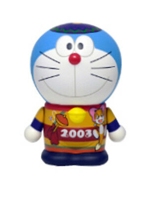 "NEW Variarts Doraemon 088 Limited Edition Figure 8cm/3"" VD088 US Seller"