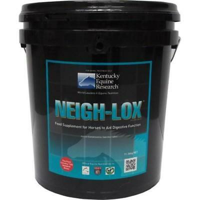 Horse food and treats Neigh-lox 11.36 KG KER655