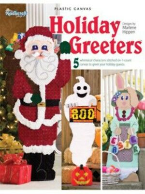 Craft Books Holiday Greeters drg849503