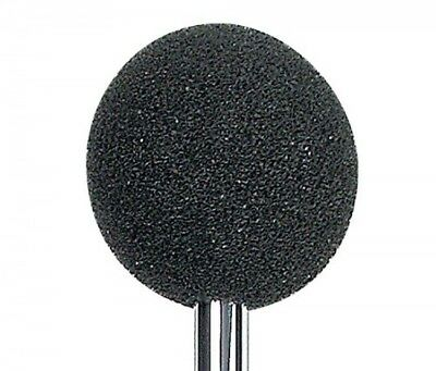 REED Instruments SB01 Windshield Ball for Sound Level Meters