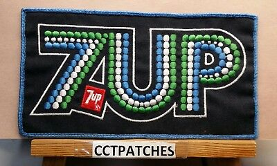 7 Up Large Patch
