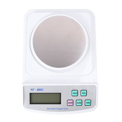 1x 500g/0.01g Electronic Balance Scale High Precision Digital Display