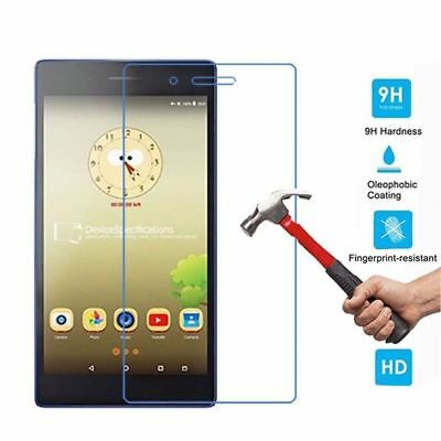 2x Tempered Glass Screen Protector Guard For Lenovo Tab 3 7.0 710 Essential 710F