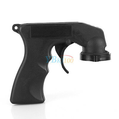 Aerosol Spray Paint Can Gun Comfort Grip Accessory Spray Painting 2 Colors
