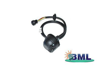 Land Rover Discovery 1 Tow Socket Link Lead And Plug. Part- Anr3896