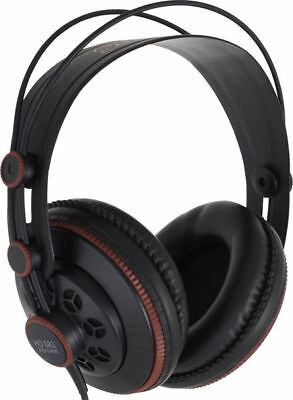 Superlux HD681 cuffie da studio dinamiche semi-aperte