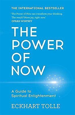 The Power Of Now  - *** Latest 2016 Edition!!! *** - Eckhart Tolle  - New Book