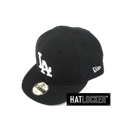 New Era - LA Dodgers Black Diamond Era My 1st MLB Snapback