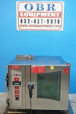 Cleveland Natural Gas Convotherm Combi-Oven Steamer  Model Ogs-6.10