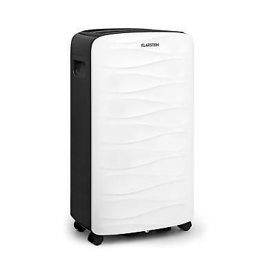 Powerful Electric Dehumidifier 255 W 10 l /day 2 L Water Tank Portable Bath Room