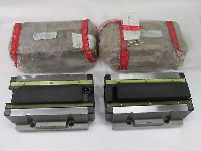 Thk Linear Bearing Cartridges, P/n: Hsr65La1Ssc1(Gk) Block ~New~