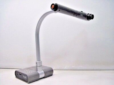 SMART Technologies Document Camera 280 5.2X Optical Zoom