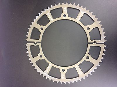 Nitro Manufacturing 64 Tooth Hard-Anodize Go Kart Racing Split Gear Sprockets