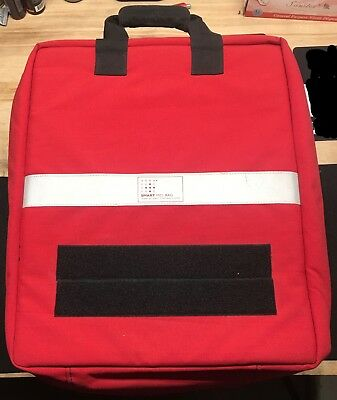 Smart MCI Bag, Smart Incident Command System - LOADED!