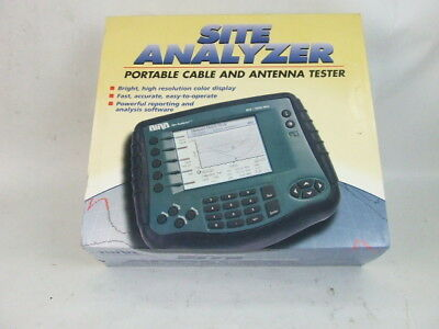 Bird SA-2000A Site Analyzer 806 - 2000 MHz