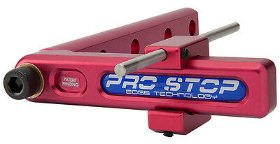 Pro Vise Stop Single Side by Edge Technology #03