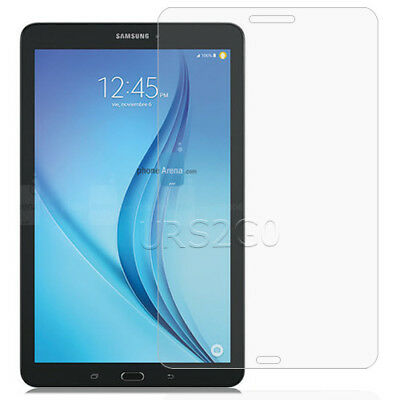 1x Premium Tempered Glass Screen Protector for Samsung Galaxy Tab E 8.0 SM-T377T