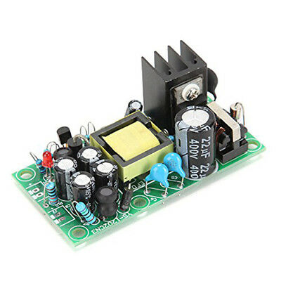 12V 5V Fully Isolated Switching Power Supply AC-DC Module 220V to 12V J6D5 M7S6