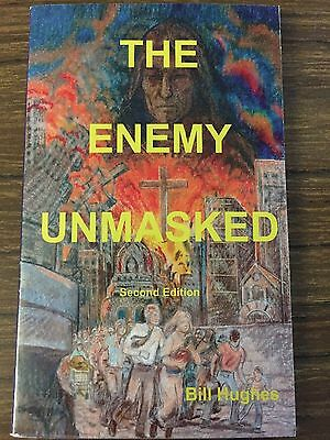 The Enemy Unmasked/IIIuminati/Jesuits/Conspiracy/NWO~America's Real Enemy?~Pope?