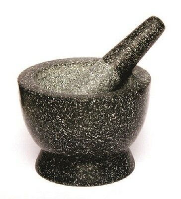 Davis and Waddell Essentials 13cm Mortar and Pestle RRP $44.99