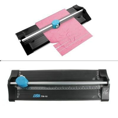 3 in 1 A3 A4 Paper Photo Card Craft Cutter Cutting Trimmer With Ruler