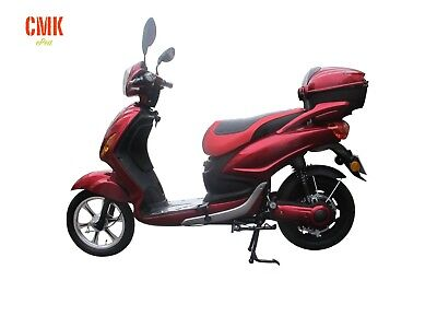 Electric Moped/Scooter