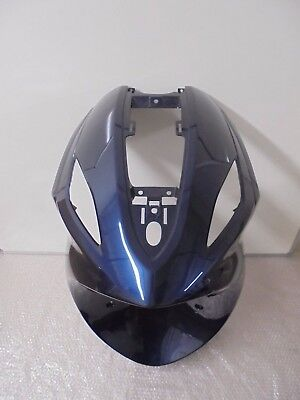 Piaggio FLY 50 125 150 4T Front Shield Fairing Cowling Blue RRP £144.69