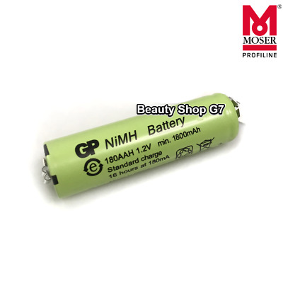 Original battery for hair clipper Wahl Ermila Moser Easy Style 1881 NiMh 100%New