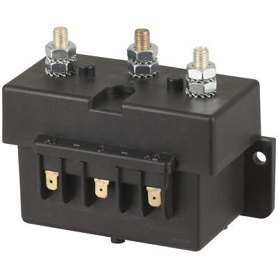 Single Pole Changeover Solenoid