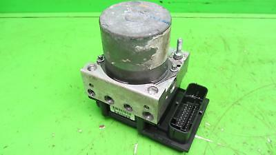 RENAULT MASTER MOVANO ABS Pump Module 2.3D 0265801133 2010-2015