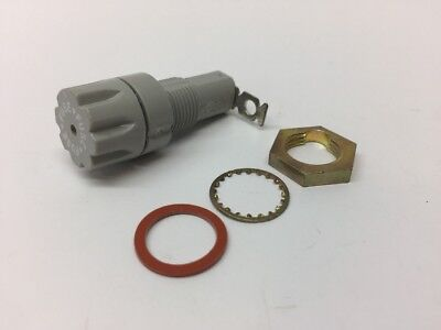 Extractor Post Fuseholder FHN20G Military Aircraft