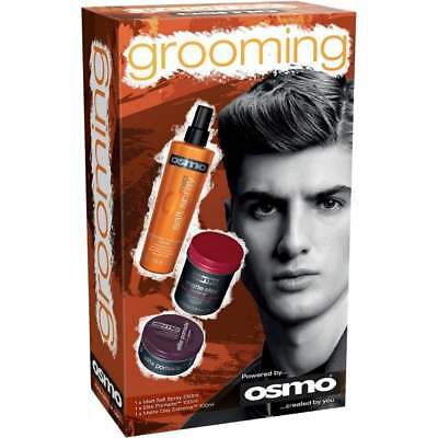 Osmo Grooming Xmas 2017 Gift Pack