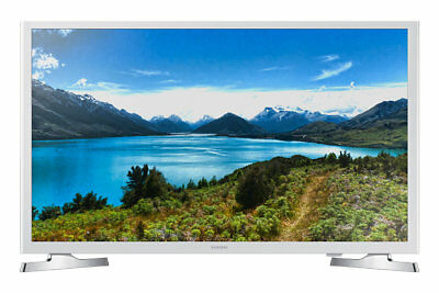 Samsung UE32J4580 81,3 cm (32 Zoll)  HD LED LCD Internet TV