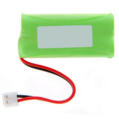 2X 2.4V 900mAh Ni-MH Cordless Phone Batteries for Uniden BT-1011 Fruit Gree X7Y3