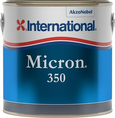 Antivegetativa International Micron 350 Vari Colori