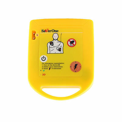 XFT D0009 Mini AED Trainer  Emergency First Aid Training Defibrillator free post